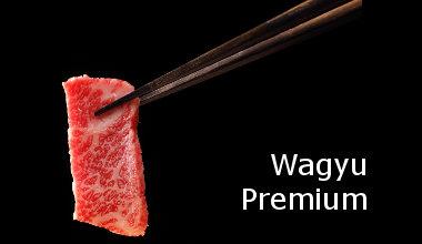 Wagyu premium